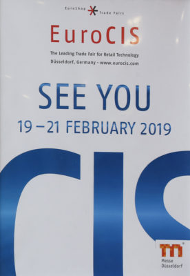 EuroCIS 2019 - The Leading Trade Fair for Retail Technology