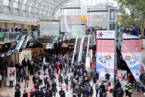 Stable results for German exhibitions in 2019