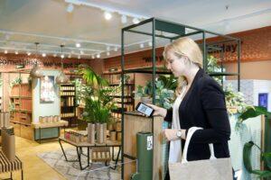 """""""Seamless Store"""": Nahtlos einkaufen"""
