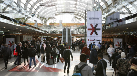 German exhibitions advance again in 2018