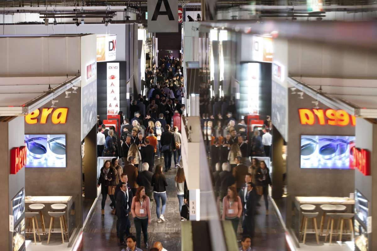 10 do's and don'ts for a perfect trade show exhibit