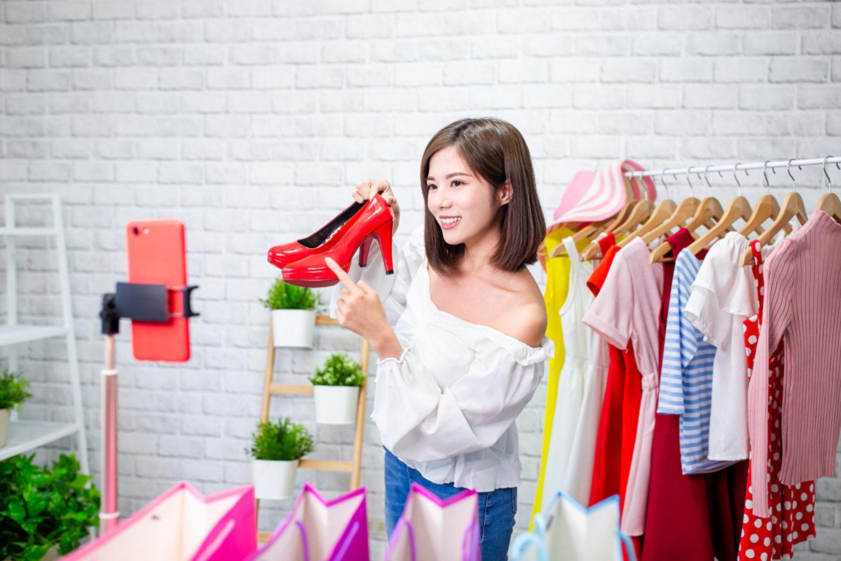 Livestream-Shopping: Verkaufskanal der Zukunft?