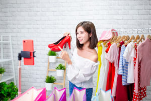 Could livestream shopping be the e-commerce channel of the future?