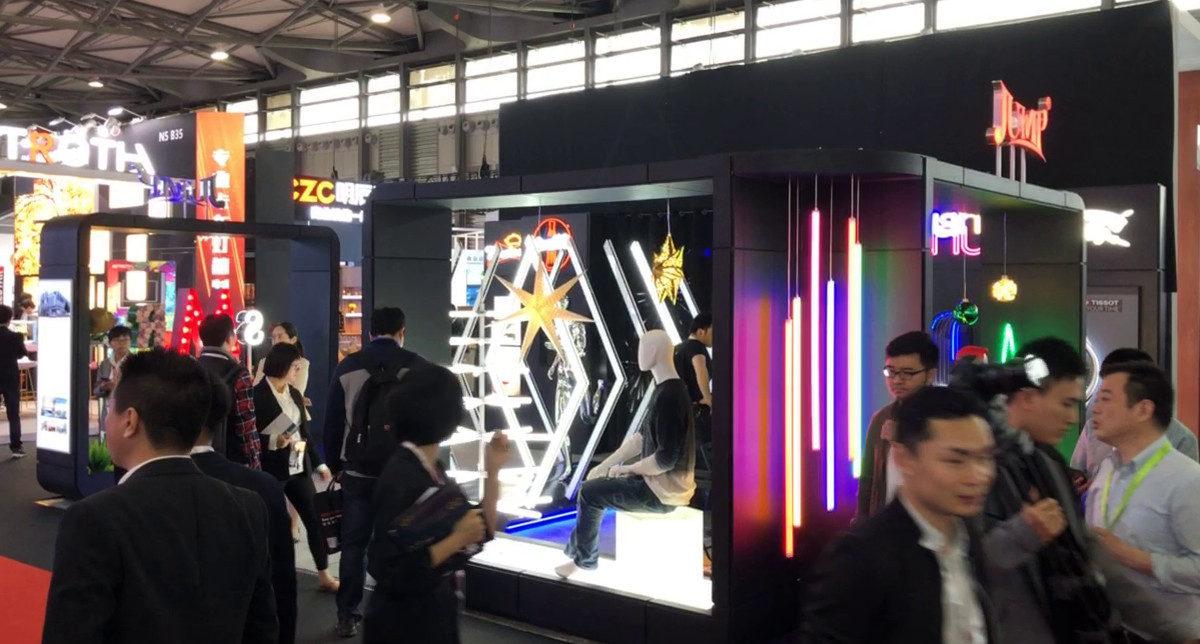 C-star 2019: Erste Showhighlights aus Shanghai