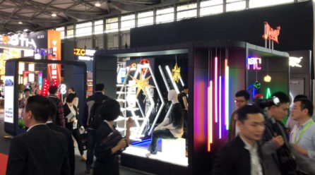 C-star 2019: First show highlights from Shanghai