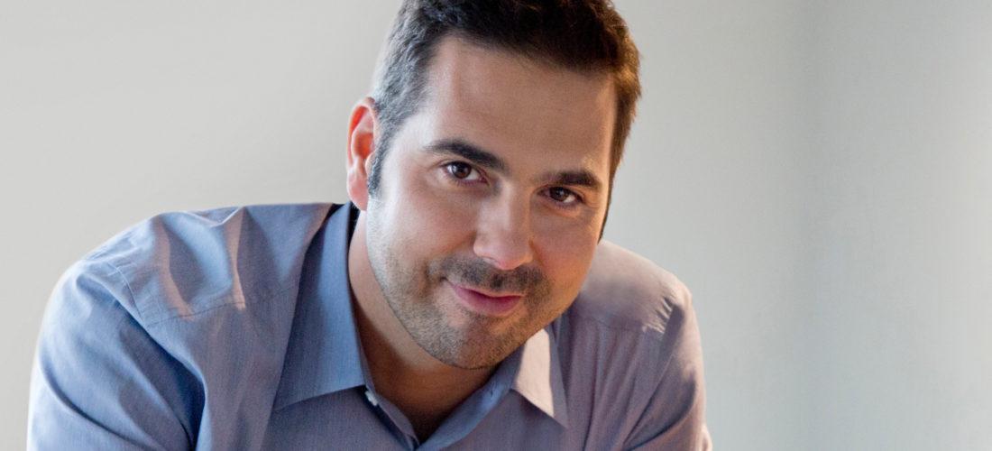 3 Fragen an … Francois Roupinian, Lightemotion