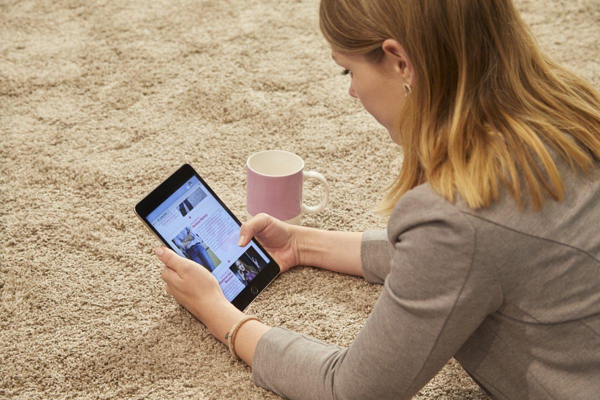 Young Professionals: Das Sortiment im digitalen Zeitalter