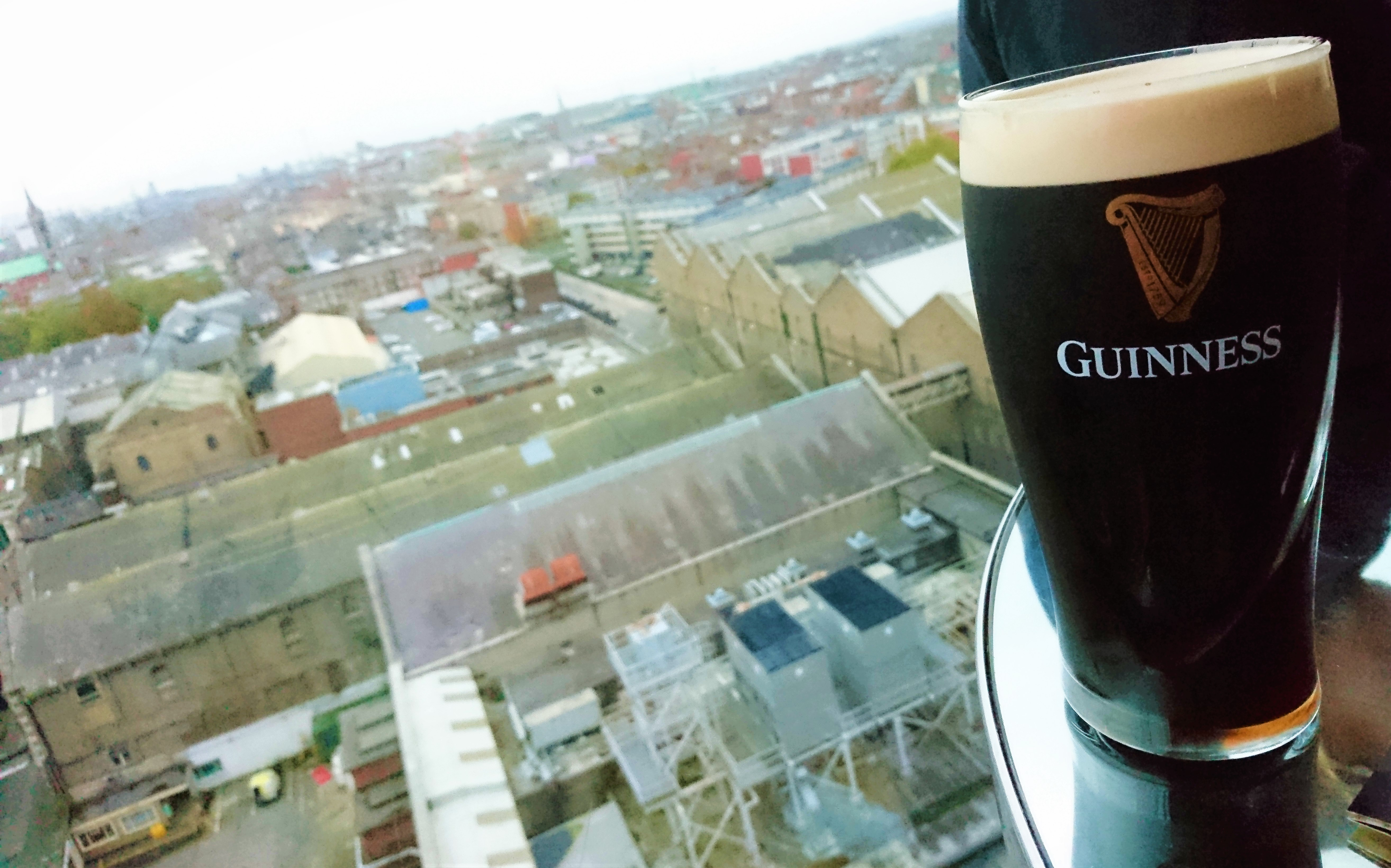Guinness © iXtenso/Wintrich