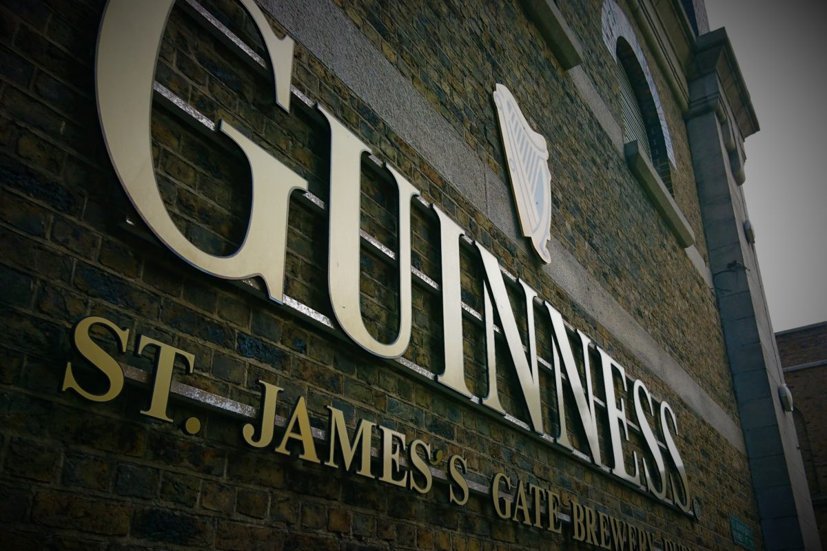 The Guinness Storehouse in Dublin – A Powerful Customer Magnet