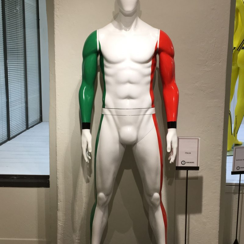 Mannequins; copyright: Messe Düsseldorf