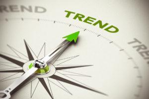 Blick nach vorn – Fujitsu zeigt fünf wichtige Trends im Handel