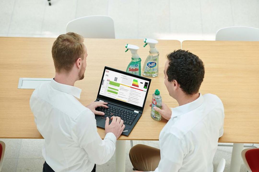Henkel teilt Software-Tool zur Bewertung der Recyclingfähigkeit von Verpackungen