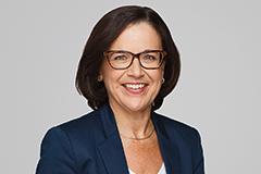 Claudia Horbert, Leiterin Forschungsbereich Ladenplanung + Einrichtung, EHI Retail Institute e. V., © EHI Retail Institute e. V.