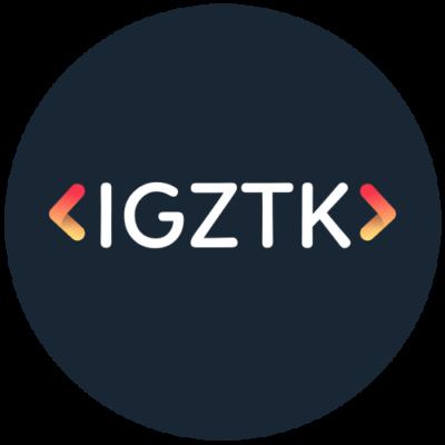 Logo von IGZTK
