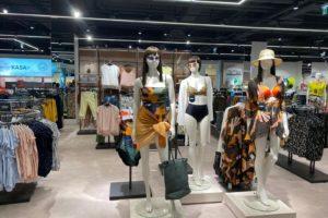 Was machen Mode-Riesen in der Krise?