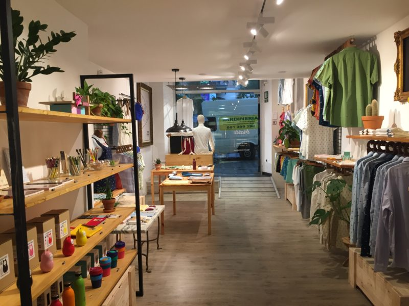 Where store design meets way of life