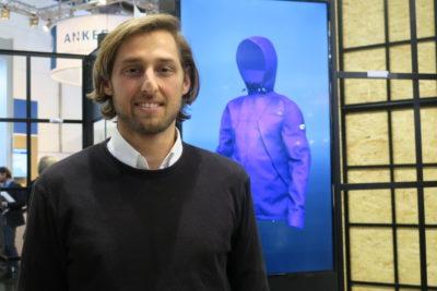 René Stampfl; coypright: Fision Technologies / René Stampfl