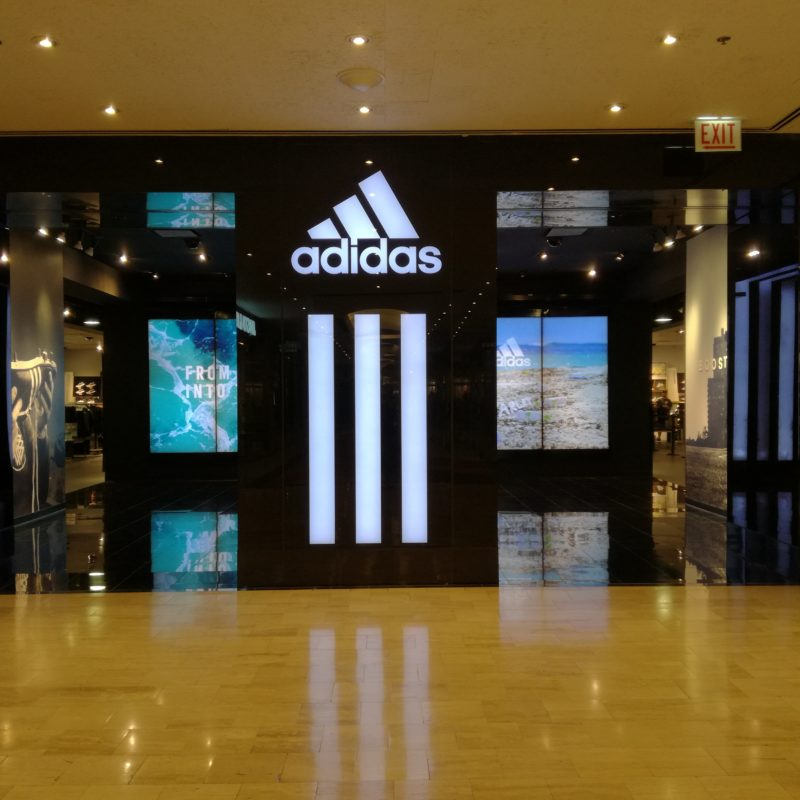 adidas Chicago, © Messe Düsseldorf