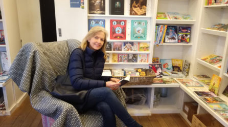 """""""My favourite store"""": Mrs Books is a great place to browse"""