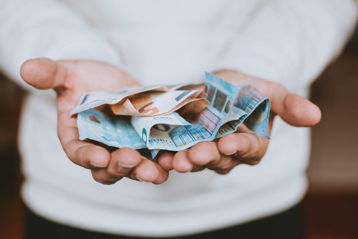 Coronakrise: stationärem Handel drohen Milliardenverluste