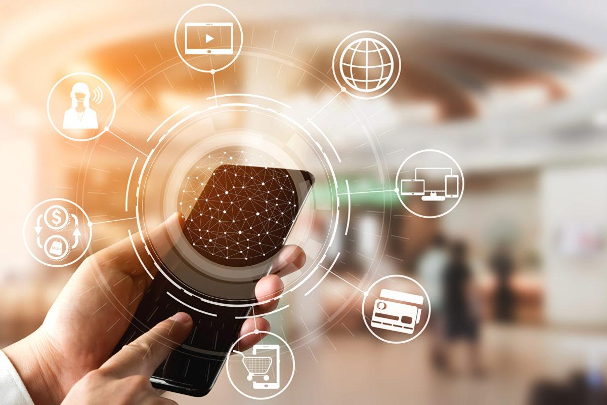 Smart Store: die unsichtbare Digitalisierung