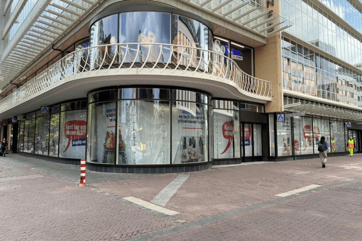 Dank künstlicher Intelligenz: ALDI testet kassenlosen Markt in Utrecht