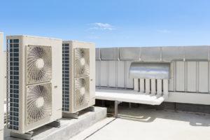 Kältetechnik hilft Energie zu sparen