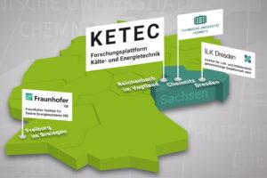 15 Millionen Euro für Forschungsplattform Kälte- und Energietechnik