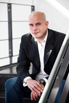 Jan Kalbfleisch, Geschäftsführer FAMAB Kommunikationsverband &copy FAMAB