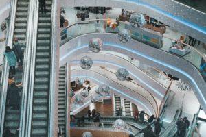 Digitalisierung des stationären Einzelhandels