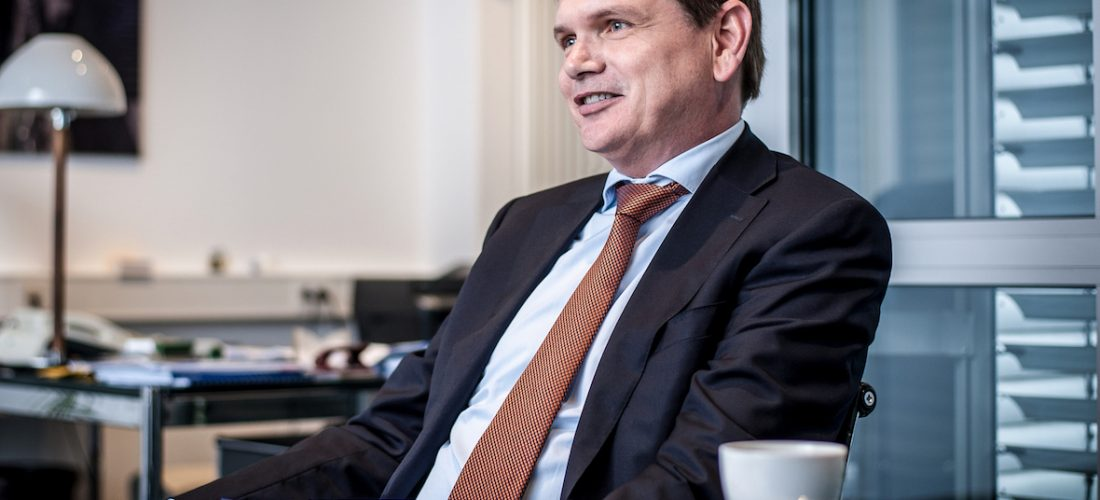 3 Questions to … Godelef Kühl, godesys AG