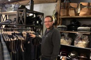 Mein Lieblings-Store: Alles was das Männerherz begehrt