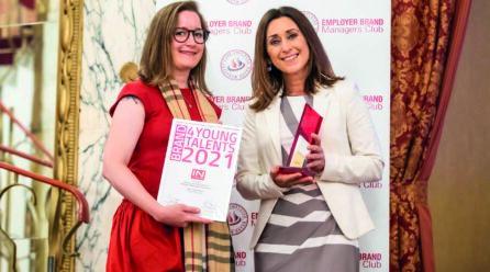 INTERSPAR gewinnt goldenen Lehrlingsmarketing-Award 2021