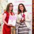 Preisverleihung des goldenen Lehrlingsmarketing Award an INTERSPAR
