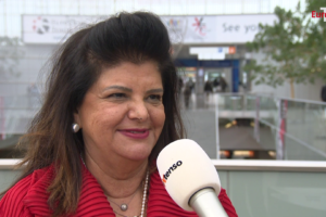 Brasilianische Frauenpower: Luiza Helena Trajano von MAGAZINE Luiza