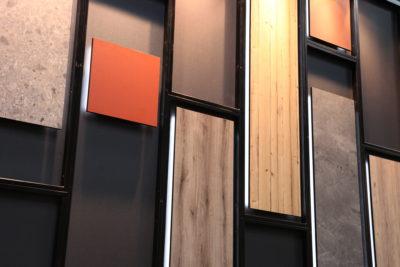 Bild: Wandverkleidungen aus Holz; Copyright: iXtenso