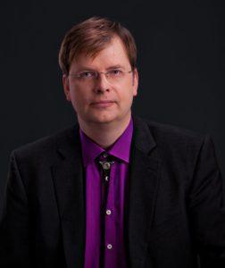 Profilbild von einem Mann; copyright: pi4_robotics GmbH