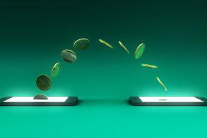 Neue Akzeptanz für kontaktlose Kartenzahlung dank digitalem Terminal?