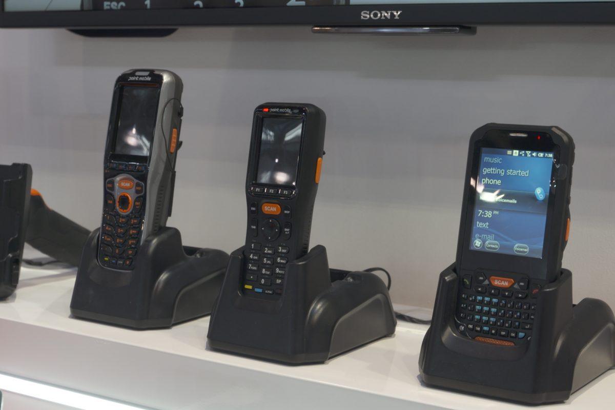 Mobile Solutions für den Einzelhandel: flexibel, funktionsstark und effizient