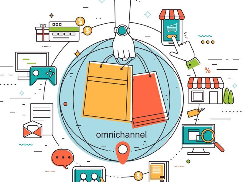 Online? Offline? Omnichannel!