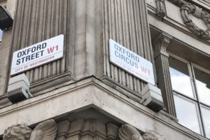 Shopping around the world: London – Shop till you drop!