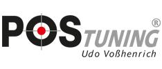 Logo of the company POS TUNING