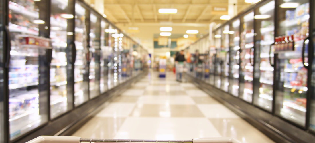 Report: Consumer preferences on the grocery store experience