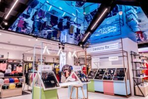Fashion retailer Pantaloons presents new store concept
