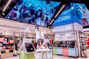 Fashion-Retailer Pantaloons präsentiert neues Store-Konzept