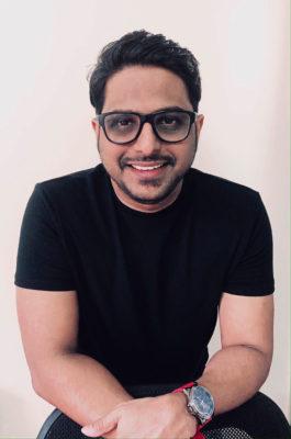 Prasad Patil,Co-founder, Drink Water Design