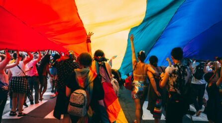Proud, colorful, diverse: Pride Month in retail