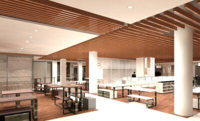 Neues Storedesign der Kieler Filiale von Peek&Cloppenburg