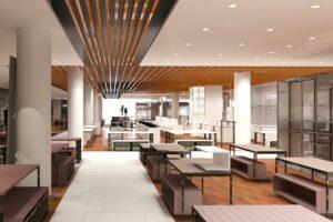 Peek&Cloppenburg: Kieler Store präsentiert sich ab Herbst neu