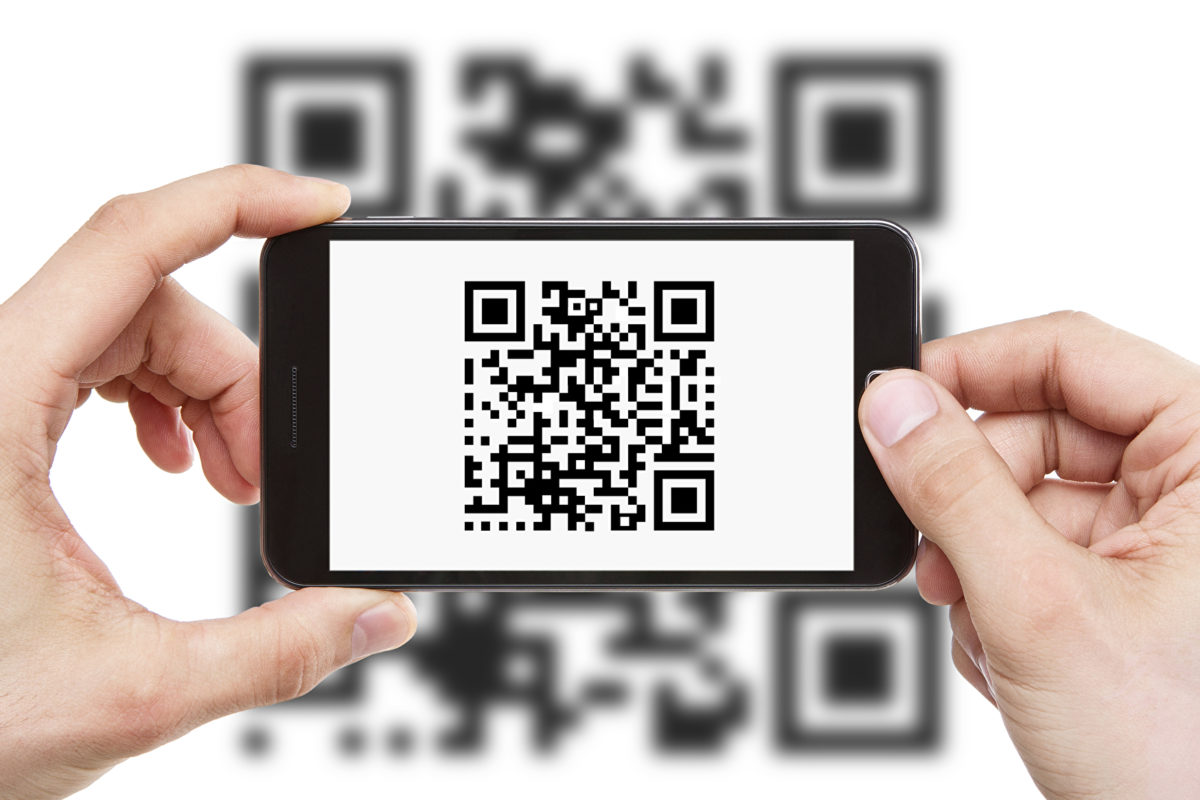 QR Code: technology's progress 25 years after its invention